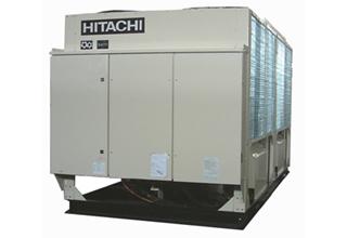 风冷热泵机组H系列