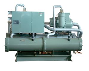 冷水机组A系列