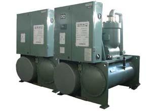 水源/地源热泵机组